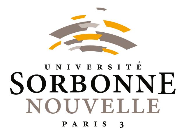 Université Paris 3 Sorbonne-Nouvelle