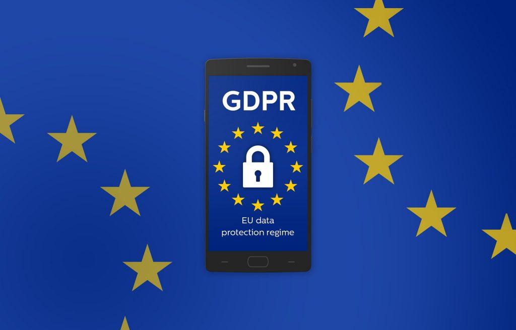 Union européenne et RGPD- Nicolas bremand, droit de l'Union européenne
