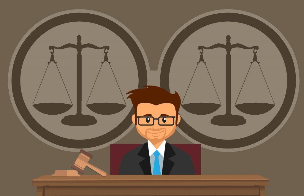 Droit et juge